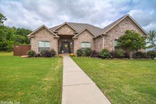 17117 Crooked Oak Drive, Sherwood AR