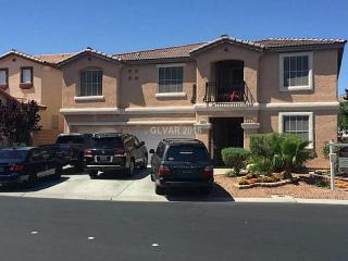 10100 Coluter Pine Avenue, Las Vegas NV