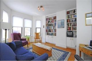 37 Revere St #5, Boston, MA 02114