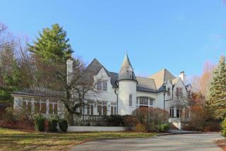 190 Pond Road, Wellesley MA