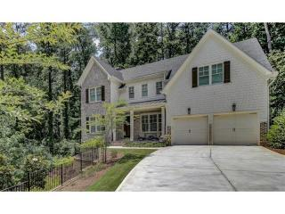 1670 Redding Way Northeast, Brookhaven GA