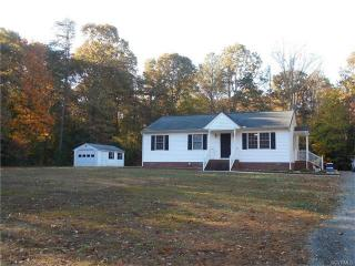 9833 King William Rd, Aylett, VA 23009
