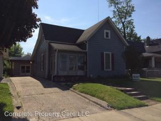 1826 Walnut St, Anderson, IN 46016