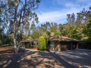 210 Las Palmas Drive, Santa Barbara CA
