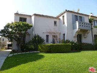 441 North Orange Drive, Los Angeles CA