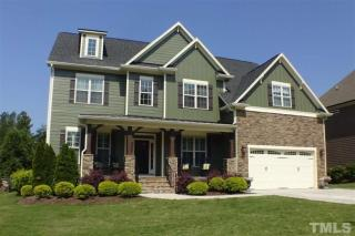 1129 Fanning Dr, Wake Forest, NC