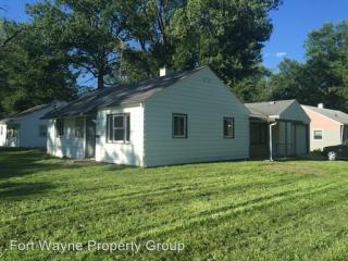 4715 Oliver St, Fort Wayne, IN 46806