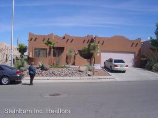 578 Canyon Point Rd, Las Cruces, NM 88011