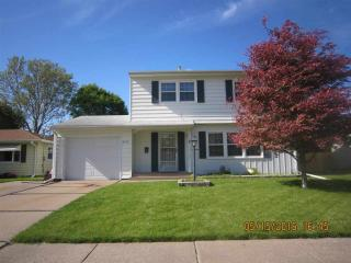 4717 19th Avenue, Moline IL