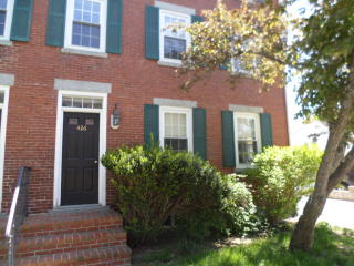 246 Second Street #1, Rollinsford NH