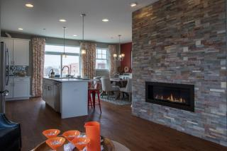 Park Ridge Reserve by Lexington Homes