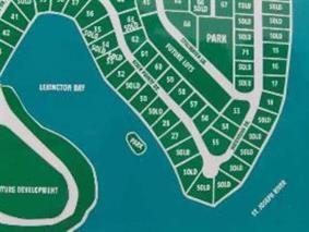 Lot 15 Waterbend Drive, Elkhart IN