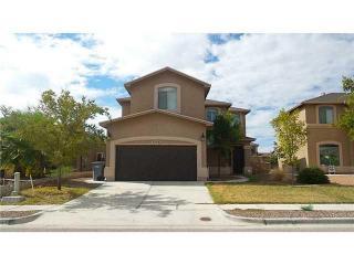 3151 Rustic Hidden Drive, El Paso TX