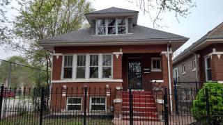 2106 North Tripp Avenue, Chicago IL