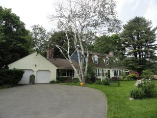 565 Hall Hill Road, Somers CT
