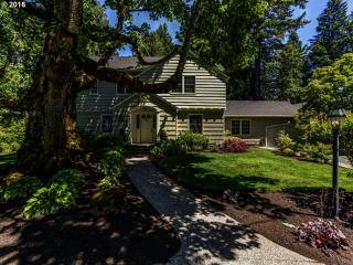5015 Southwest Maple Lane, Portland OR