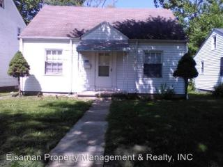 4324 Weisser Park Ave, Fort Wayne, IN 46806