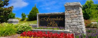 Avondale Park by Ryan Homes
