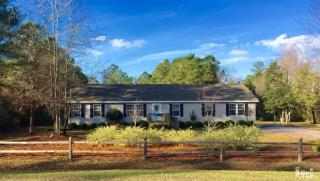 3595 Blueberry Road, Currie NC
