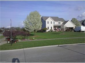 5503 Robert Ct, North Ridgeville, OH 44039