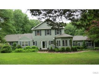 43 Blueberry Hill Road, Weston CT
