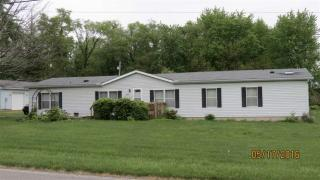 2935 North West Shafer Drive, Monticello IN