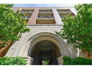1350 West Fullerton Avenue #208, Chicago IL