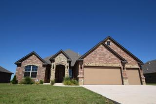 1131 Antler Ridge, Tuttle OK