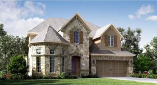 Graystone Hills : Heartland and Wentworth Collections by Village Builders