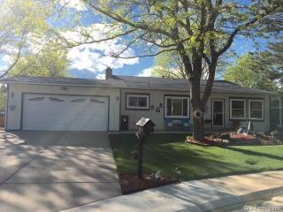 6355 Depew Court, Arvada CO