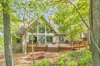 67 Gray Birch Lane, Wintergreen Resort VA