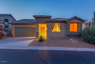 9482 East Kiva Lane, Gold Canyon AZ