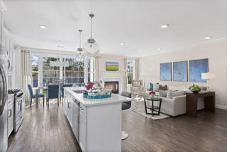 Country Pointe Huntington by Beechwood Homes