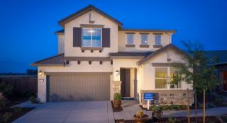 The Cascade Collection at Parkside by Lennar