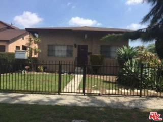 708 South Essey Avenue, Compton CA