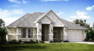 Falls at Green Meadows : Texas Reserve Collection by Lennar
