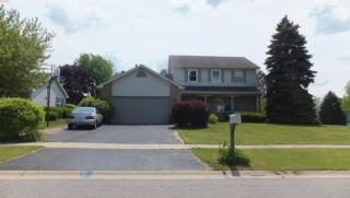 321 Wooded Knoll Drive, Cary IL