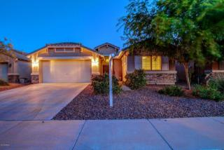 22228 North Vanderveen Way, Maricopa AZ