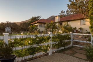 2255 Featherhill Road, Montecito CA