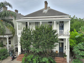 828 Valmont Street, New Orleans LA