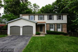 16504 Roundabout Drive, Gaithersburg MD
