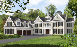 640 Anderson Hill Road, Purchase NY