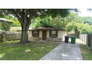 3607 West Anderson Avenue, Tampa FL