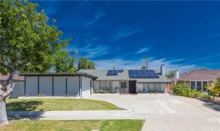 17281 Meadowview Drive, Yorba Linda CA