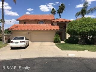 1410 W Silver Keys Ct, Gilbert, AZ 85233