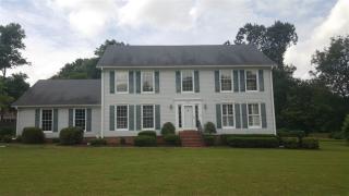 282 Summerfield Drive, Jackson TN