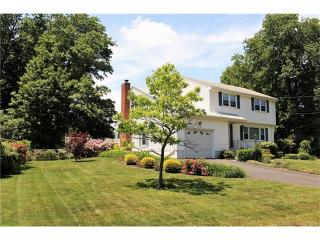 17 Cornell Circle, East Hartford CT