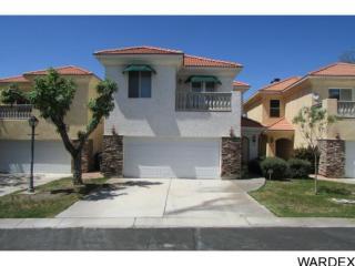 1825 East Shore Villas Drive #10, Bullhead City AZ