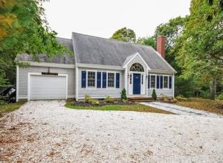 242 Old Mill Road, Osterville MA