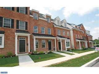 699 Magnolia Court, Kennett Square PA